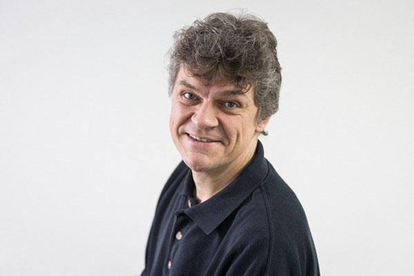 Reinhard Hickmann