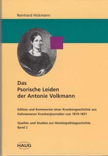 Titel Volkmann Dissertation